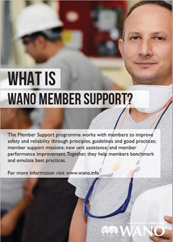 Member Support Poster