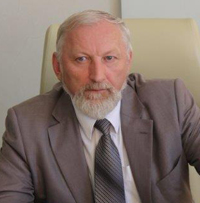 Vasily Aksenov, WANO Moscow Centre Director